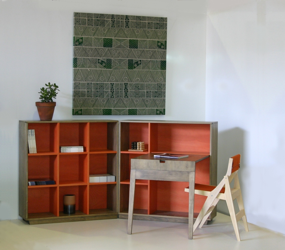 trans-form-it bookcase