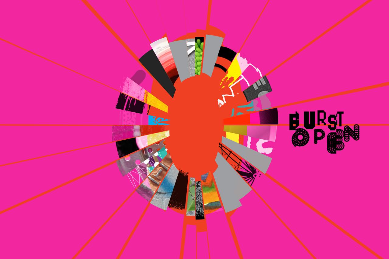 Burst Open – nora kinnunen