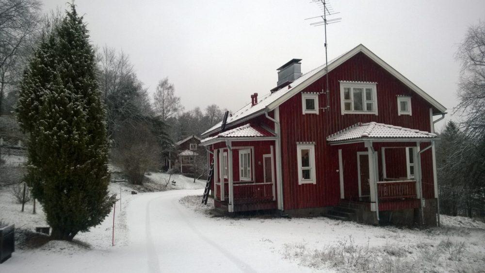 Fiskars Artist in Residence