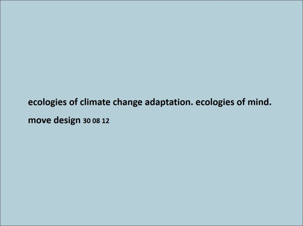 Nordic Climate Change Adaptation Conference